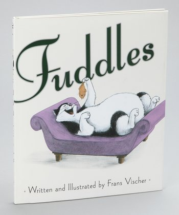 Fuddles Hardcover