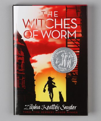 The Witches of Worm Hardcover