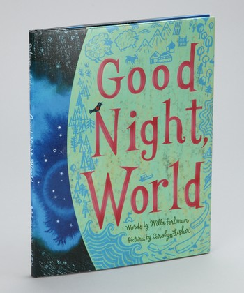 Good Night, World Hardcover