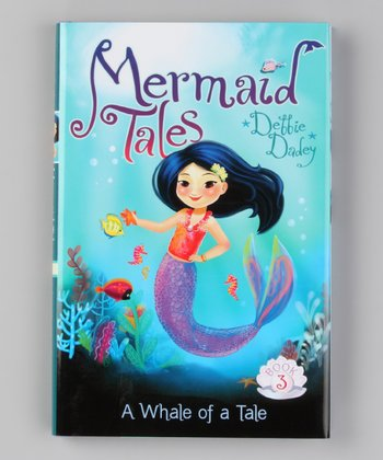 A Whale of a Tale Hardcover