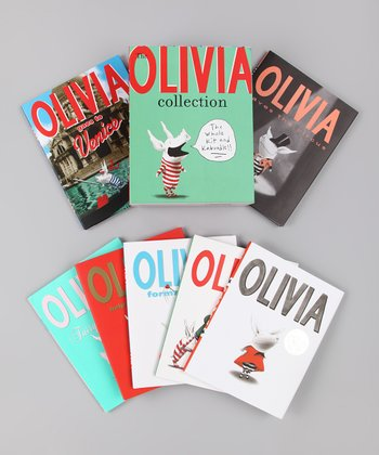 Olivia Collection Box Set