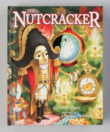The Nutcracker Hardcover
