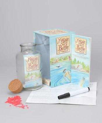 Message in a Bottle Paperback Set