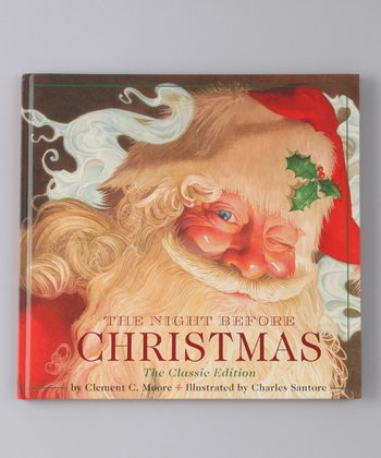 The Night Before Christmas: Classic Edition Hardcover
