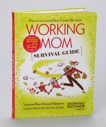 Working Mom Survival Guide Paperback