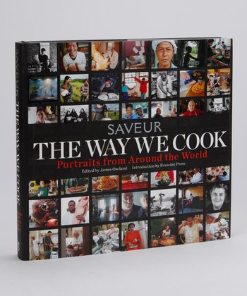 Saveur: The Way We Cook Hardcover