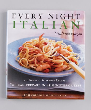 Every Night Italian Hardcover