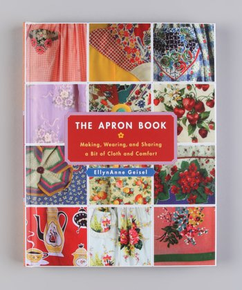 The Apron Book Hardcover