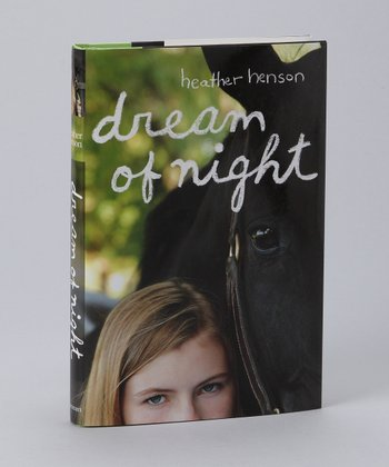 Dream of Night Hardcover