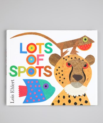 Lots of Spots Hardcover