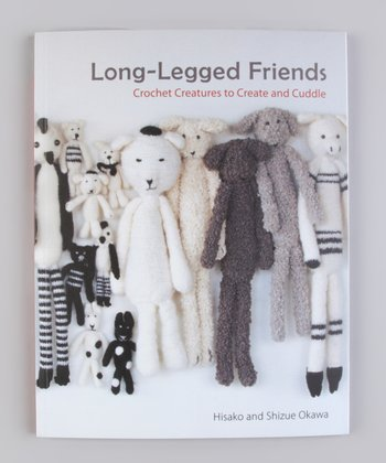 Long-Legged Friends Paperback