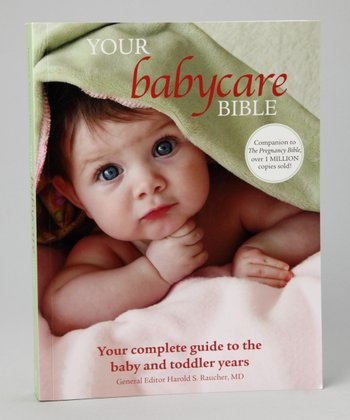 Your Babycare Bible Paperback