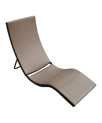 Wave Lounger - Set of Two