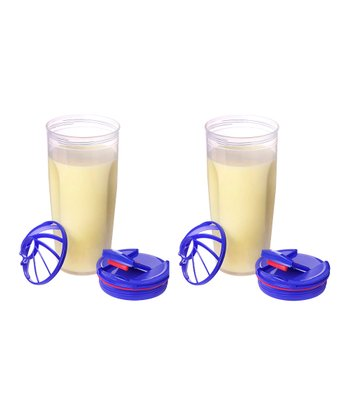 To-Go Shaker - Set of Two