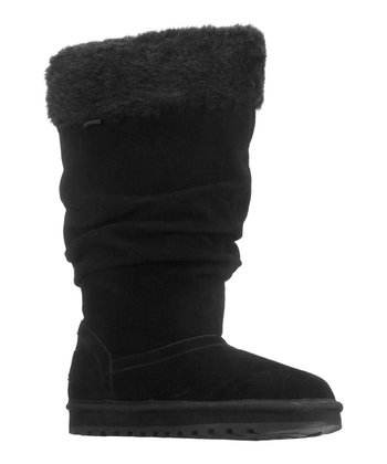 Black Keepsakes Lucky One Boot