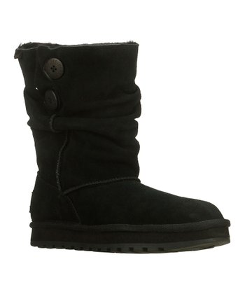 Black Keepsakes Freezing Temps Boot