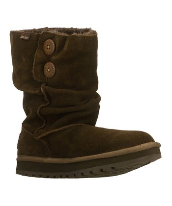 Brown Keepsakes Freezing Temps Boot