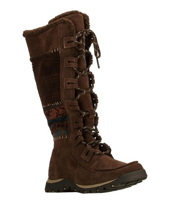 Brown Grand Jams Boot