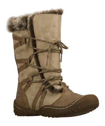 Natural Spartan Echo Boot