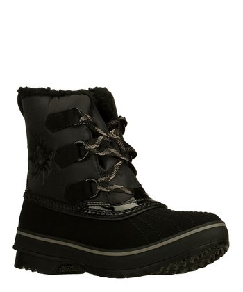 Black Country Climber Boot