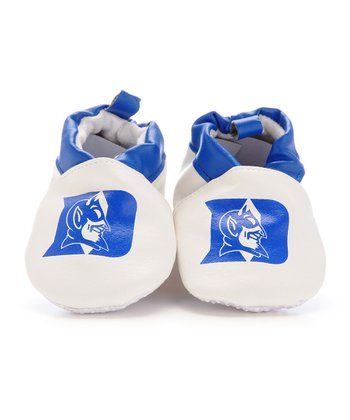 Duke Blue Devils Booties