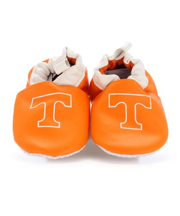 Tennessee Volunteers Booties