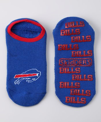 Buffalo Bills Gripper Socks - Women
