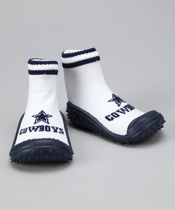 Dallas Cowboys Hybrid Shoe - Kids