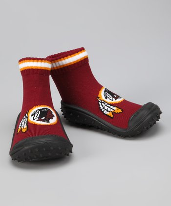 Washington Redskins Hybrid Shoe - Kids