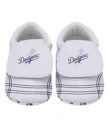 Los Angeles Dodgers Sports Bootie - Kids