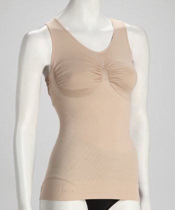 Nude Shaper Sports Tank - Women