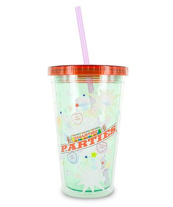 Blue Smarties Cold Cup