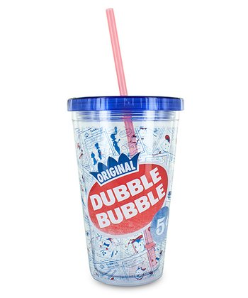 Dubble Bubble Cold Cup