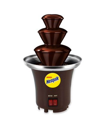 Nesquik Mini Chocolate Fountain