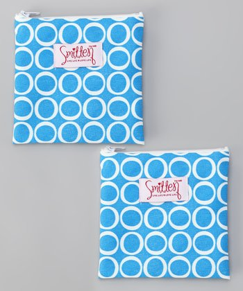 Regatta Royale Snack Podz - Set of Two