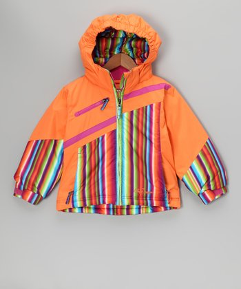 Mango Charm Peyton Jacket - Toddler & Girls