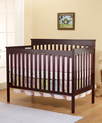Cherry Annie Petite Paradise Convertible Crib Set
