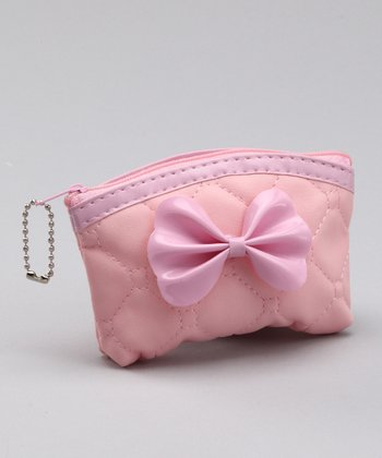 Light Pink Small Purse