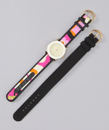 Sirena Interchangeable Watch