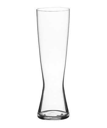Beer Classics Tall Pilsner Glass - Set of Two