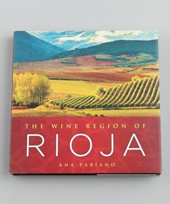 The Wine Region of Rioja Hardcover