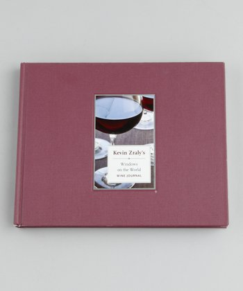 Kevin Zraly's Windows on the World Wine Journal