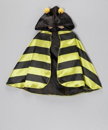 Yellow Bumblebee Cape