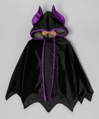 Black Bat Cape
