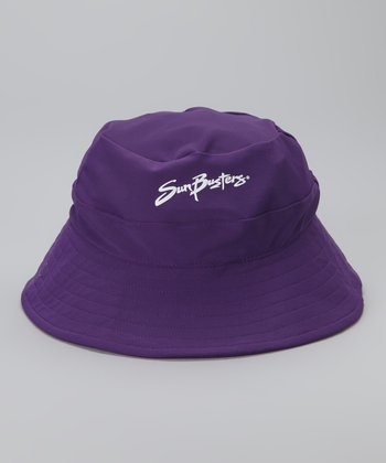 Grape Sunhat