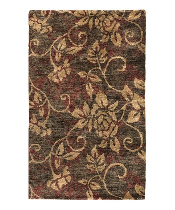Scarborough Wool Rug