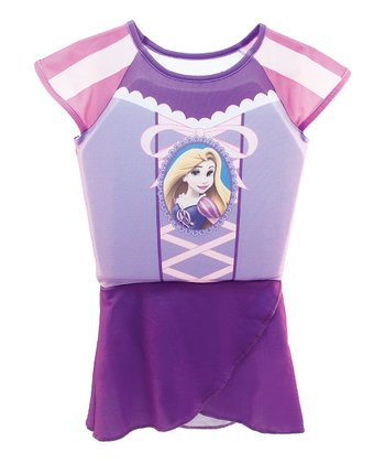Rapunzel Deluxe Swim Trainer - Toddler
