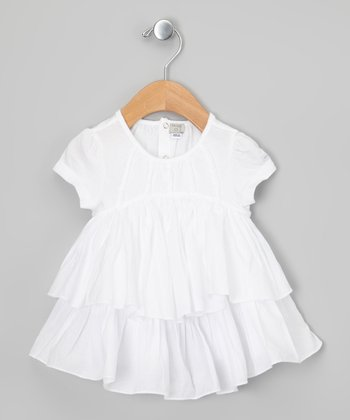 Blanc Vitoria Dress