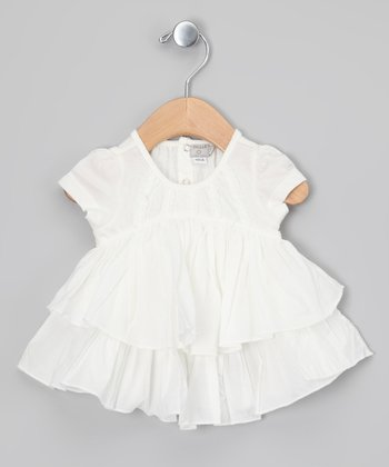 Milk Vitoria Dress