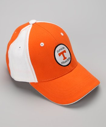 Tennessee Volunteers 'Junior' Baseball Cap - Kids